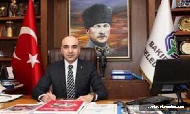 Bakırköy CHP adayı Dr. Kerimoğlu: Başkanlığımda bir santim yeşil alanı imara açtırmadım