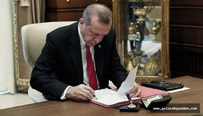 Cumhurbaşkanı Erdoğan o meşhur sözünün patentini aldı