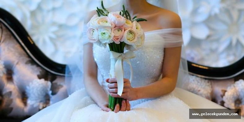 Evlenene 24 maaş, 2 yıllık peşin verilecek