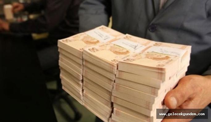 Korkutan rakamlar: Türkiye'nin topladığı vergi sadece borcunun faizine yetiyor