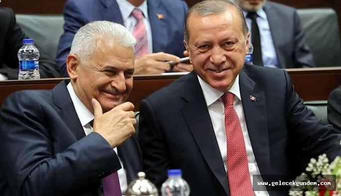 Yıldırım 'Erdoğan isterse görevi bırakır mısınız?' sorusuna ne cevap verdi?