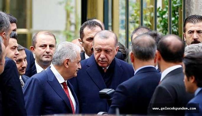 'AKP İstanbul'daki seçimi yeniletecek...'