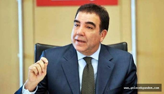 Devlet eski Bakanı Toprak: İki ay daha seçim tartışması ülkeyi batırır