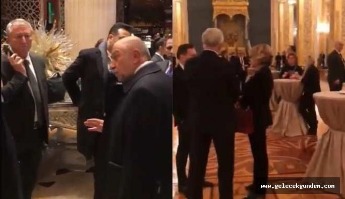 Erdoğan'ın Rusya ziyaretinde Kremlin Sarayı'nda neler oldu?