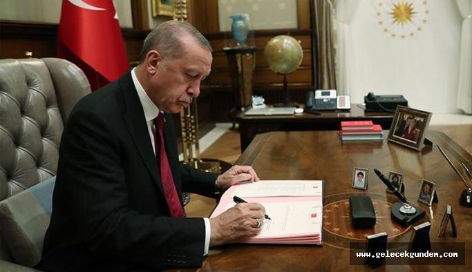 Erdoğan'dan 9 üniversiteye yandaş rektör! Kocatepe'ye Ensarcı, Yüzüncü Yıl'a AKP adayı…