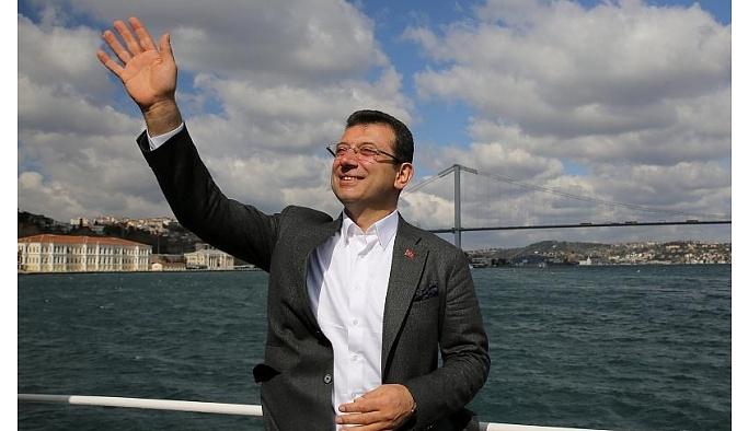 İtalyan basınına konuşan İmamoğlu: Amacım işbirliğine dayalı bir sistem kurmak