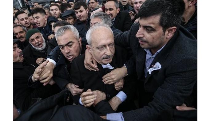 Kılıçdaroğlu'ndan son dakika linç açıklaması!