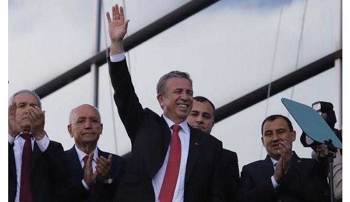 Mansur Yavaş bir vaadini daha yerine getirdi: Osmanlıspor'a şok