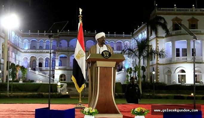 Sudan'da darbe oldu, ordu Cumhurbaşkanı el Beşir'i görevden aldı