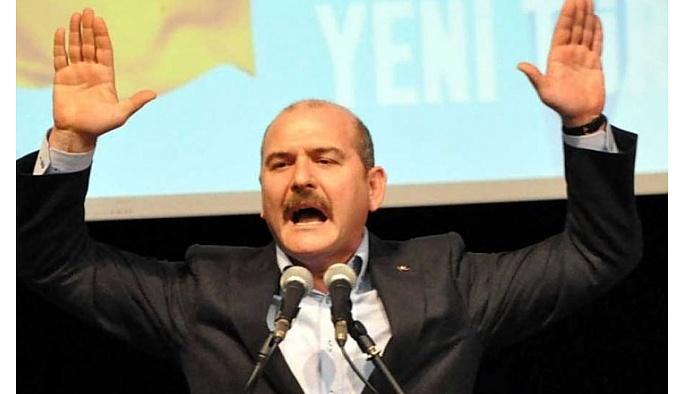 Süleyman Soylu'dan suç duyurusu açıklaması: Şeref beratıdır
