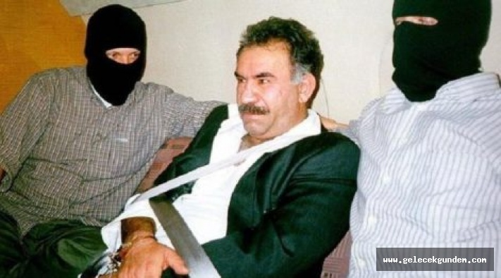AKP 'i Öcalan'ın görüşme yasağını  kaldırdı!