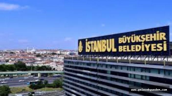 AKP'liler İBB 'de ,Mazbatayı bekletirken 25 milyonluk sözleşme imzalamışlar!