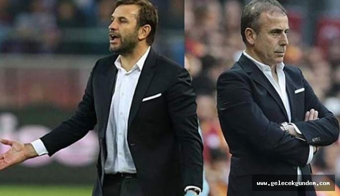 Beşiktaş, Abdullah Avcı ile anlaştı