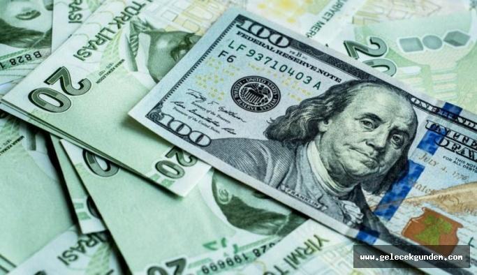 Dolar ne kadar oldu? Dolar/TL kurunda son durum… (30 Mayıs 2019)
