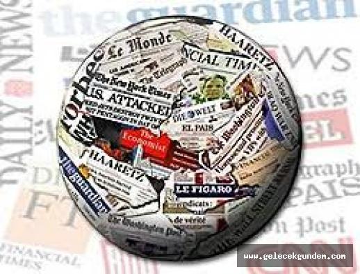 Dünya basını YSK'nin kararını böyle gördü