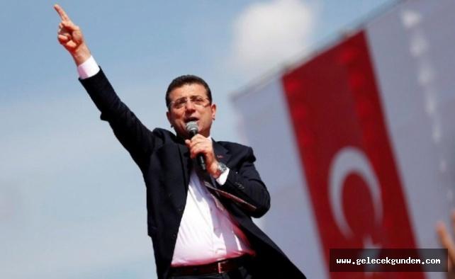 Ekrem İmamoğlu 23 Haziran yol haritasını açıklıyor