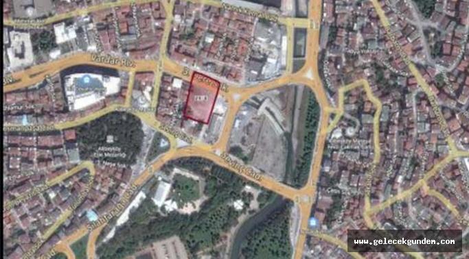 Bakanlıktan ranta devam, Eyüp'te  Akaryakıt istasyonu için yargı kararı yok sayıldı