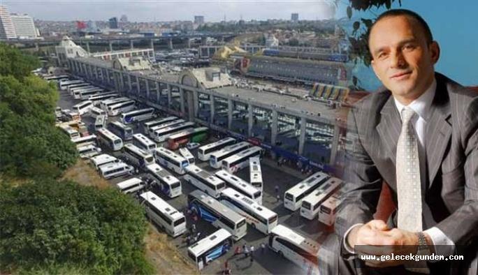 Galip Öztürk İstanbul Otogarı'nda 17 gündür işgalci mi