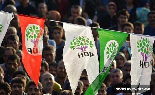 HDP, İstanbul kararını resmen açıkladı: Sahaya da iniyoruz!