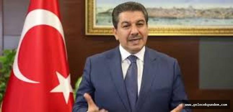 İmamoğlu'nu hedef alan Esenler Belediye Başkanı İBB'den 1.3 milyar TL ihale almış!