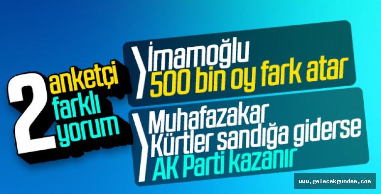 İstanbul MAK ve Polimetre'nin  seçim değerlendirmesi