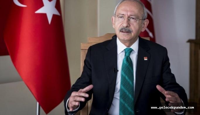 Kılıçdaroğlu: PKK terör örgütüdür, iktidar rant devşirme peşinde