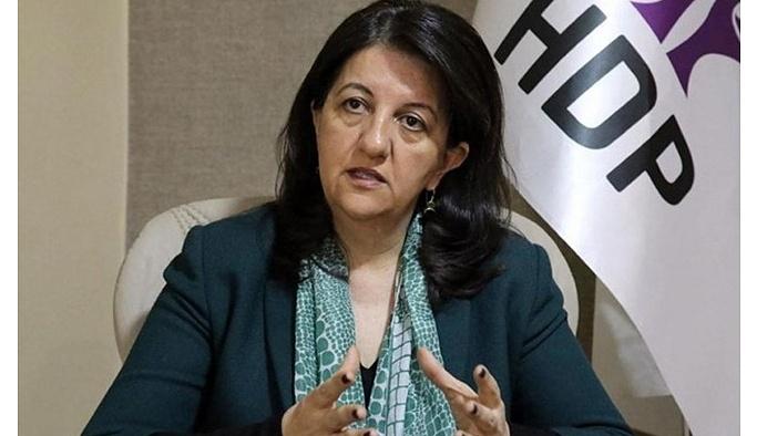 Pervin Buldan açıkladı: HDP'nin 23 Haziran tavrı ne olacak?