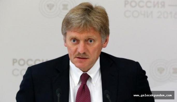 Peskov'dan İdlib açıklaması: Ateşkes Türkiye'nin sorumluluğunda