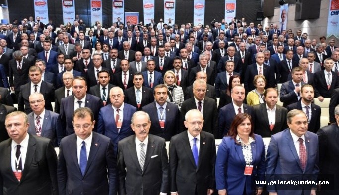 Seçmen CHP'ye iktidar sinyali verdi