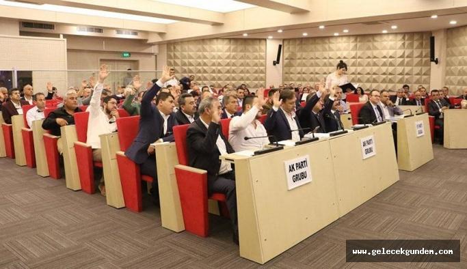 Son Dakika… AKP ve MHP'den Büyükşehir'de suya zam