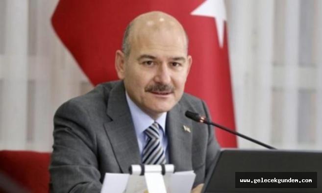 Süleyman Soylu sosyal medyaya kızdı: Kampanyayla su akmaz