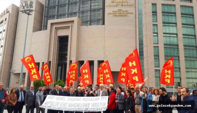 Tayyip Erdoğan'a Hakaret Davasında Bilirkişi eski FETÖ'cü çıktı