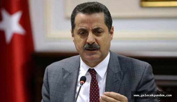 Ziraat Bankası'na atanan Çelik'e 19 bin 750 TL maaş verilecek