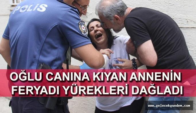 Adana'da bir kişi daha borçları yüzünden intihar etti
