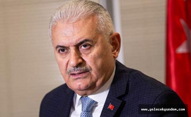 AKP'nin Binali Yıldırım planı: Cumhurbaşkanı yardımcısı mı olacak?