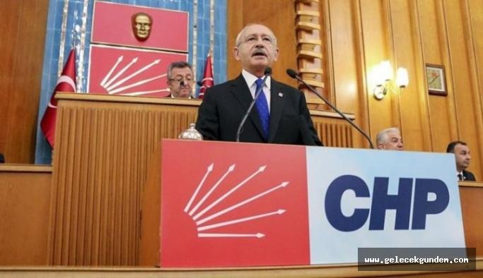 CHP Lideri Kılıçdaroğlu'ndan Meclis'teki siyasi partilere parlamenter sisteme dönme çağrısı: Gelin, tek adam rejimini kaldıralım