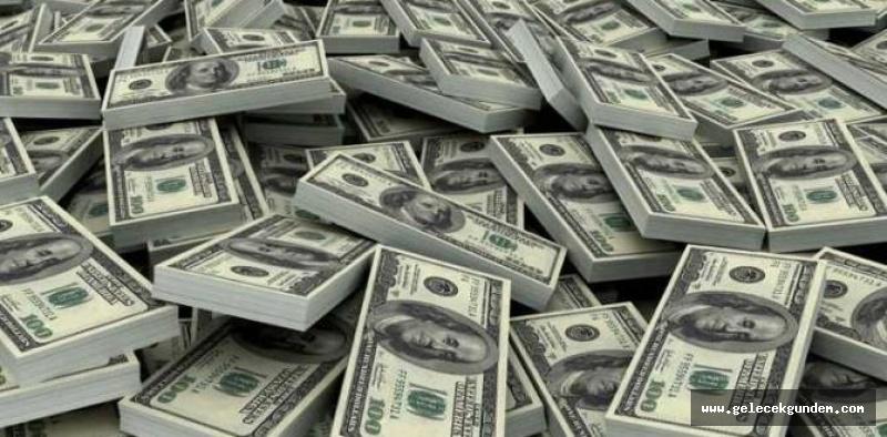 Dış borç 453 milyar dolar