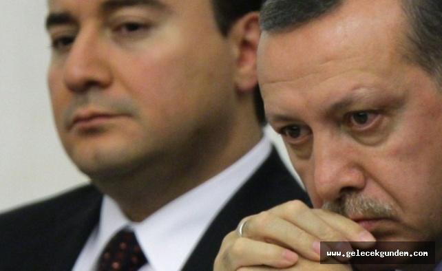 Erdoğan'dan Davutoğlu ve Babacan'a: Nereden nereye? Kişilik çok önemli...