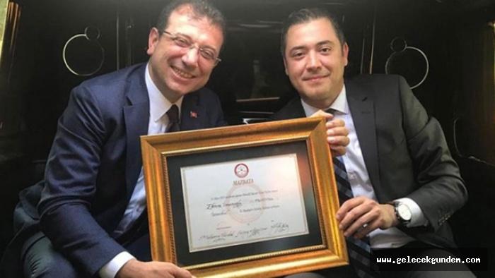 İBB Başkanı İmamoğlu'nun zaferindeki gizli kahraman: Murat Ongun