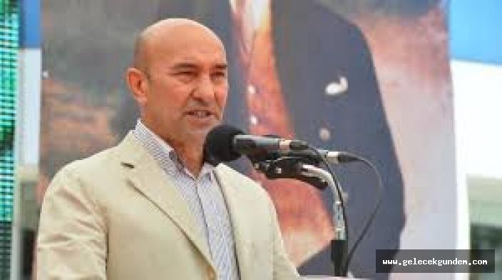 İzmir'de Tunç Soyer'den dikkat çeken atamalar