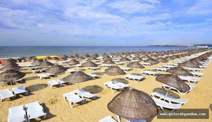 Plajların geliri eksik hesaplandı, İBB'nin payı düştü