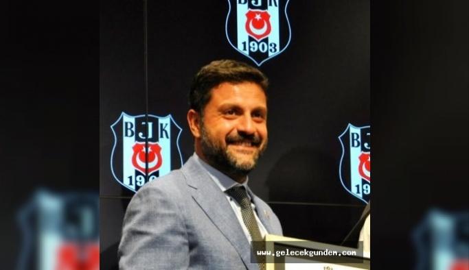 Şafak Mahmutyazıcıoğlu'ndan hakkındaki iddialara cevap