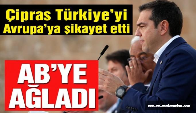 Son dakika… Çipras'tan skandal Türkiye hamlesi