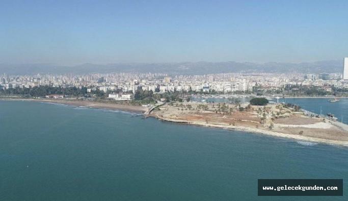 Valilik halk plajına karşı çıktı! Gerekçe: Millet bahçesi olacak