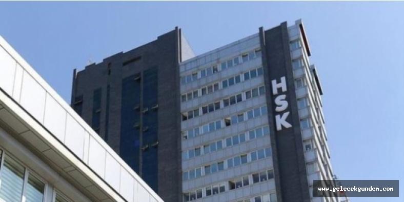 YSK suç duyurusunda bulunmuştu... Seçim hakimlerine HSK'dan inceleme
