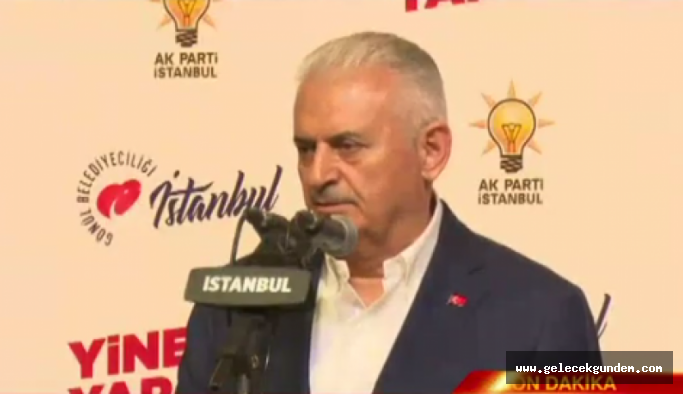 23 Haziran'da AKP İstanbul İl Başkanlığı'nda neler yaşandı?