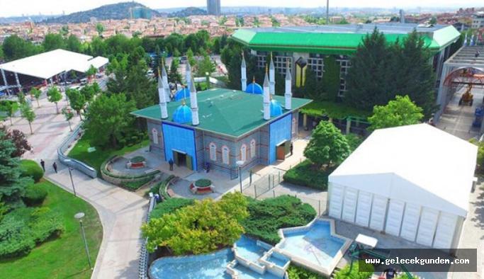 Ankara'yı böyle soymuşlar! Cami derneklerine usulsüz yardım