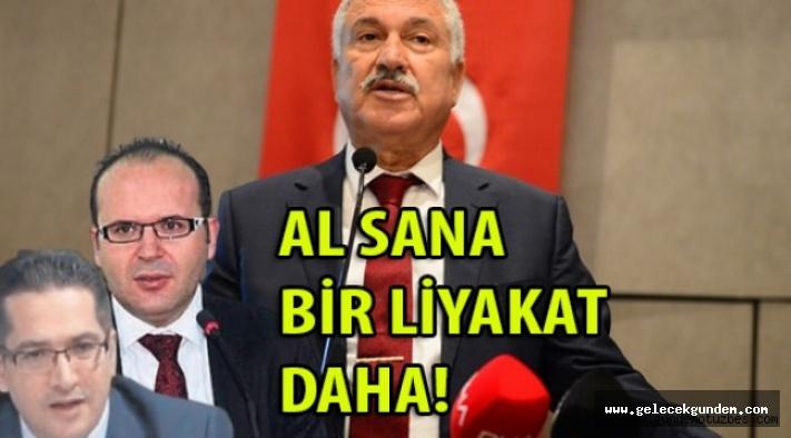 CHP Adana Büyükşehir'de skandal atama!