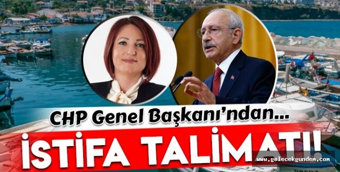 CHP Lideri Kılıçdaroğlu istifasını istedi!