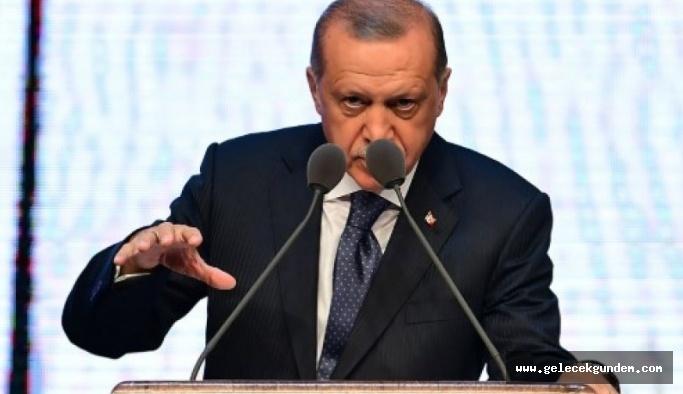 Erdoğan'dan yeni parti girişimlerine: 'Bedelini ağır öderler'